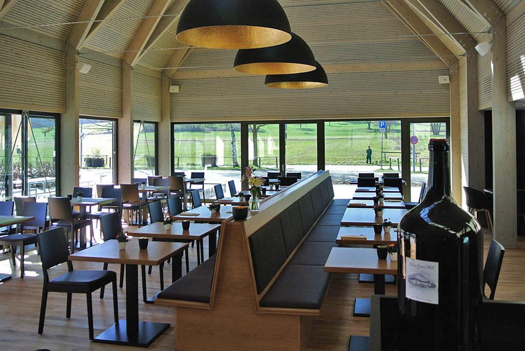 Restaurant Ufer 39